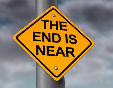 the-end-sign